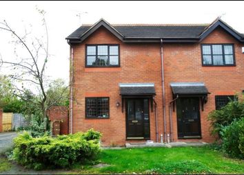 Thumbnail 2 bed semi-detached house to rent in Hoole Gardens, Hoole, Chester