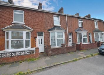 Thumbnail 2 bed terraced house to rent in Ebrington Road, Exeter