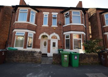 Thumbnail Room to rent in Kimbolton Avenue, Nottingham