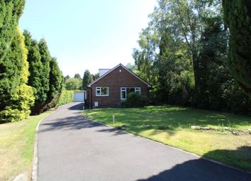 Thumbnail 4 bed detached bungalow for sale in Fellside, Darras Hall, Newcastle Upon Tyne, Northumberland