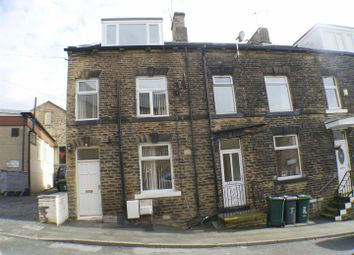 2 bed terraced house to rent in Louisa Street, Idle, Bradford BD10