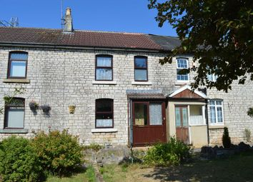 Thumbnail 2 bed terraced house for sale in Royal Oak Cottages, Old Mills, Near Paulton