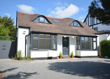 Thumbnail 4 bed detached house for sale in Ardleigh Green Road, Ardleigh Green, Hornchurch
