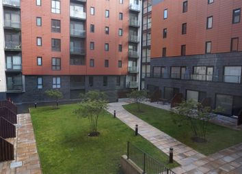 Thumbnail 1 bedroom flat for sale in Stanhope Street, Liverpool