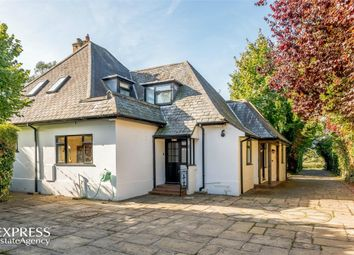 Thumbnail 4 bed property for sale in Furzey Lane, Beaulieu, Brockenhurst, Hampshire