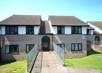 Thumbnail 2 bed flat for sale in St. Martins Close, Looe, Cornwall