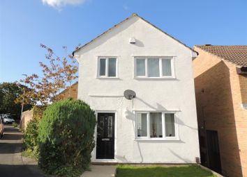 3 bed detached house for sale in Kingsleigh Park, Kingswood, Bristol BS15
