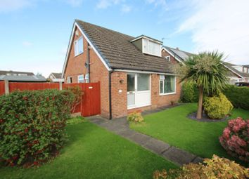 2 bed detached house for sale in Liverpool Old Road, Much Hoole, Preston PR4