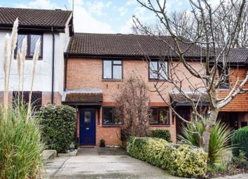 Thumbnail 2 bed terraced house to rent in Heathermead, Frimley, Camberley