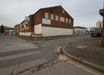Thumbnail Industrial for sale in Ralli Courts, New Bailey Street, Salford