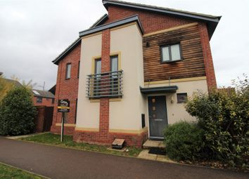 3 bed semi-detached house for sale in Hawksbill Way, Peterborough PE2