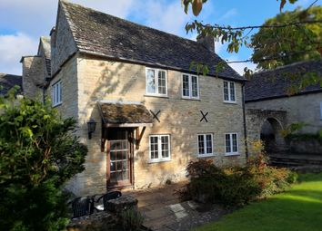 Thumbnail 3 bed detached house to rent in Dairy Cottages, Siddington