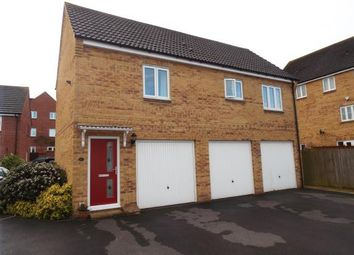 Thumbnail 1 bed detached house for sale in Yeovil, Somerset, Uk