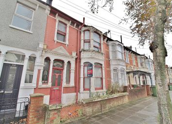 Thumbnail 4 bed terraced house for sale in Devonshire Avenue, Southsea