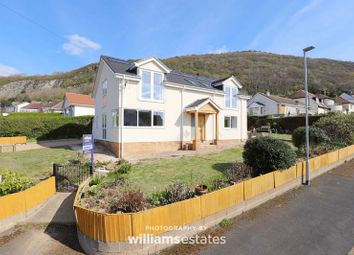 Thumbnail 4 bed detached house for sale in Cambrian Drive, Prestatyn