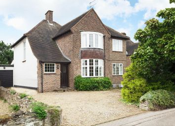 Thumbnail 5 bed property to rent in Fordwich Rise, Hertford