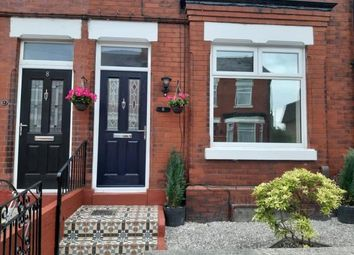 3 bed terraced house for sale in Colonial Road, Heaviley, Stockport, Cheshire SK2