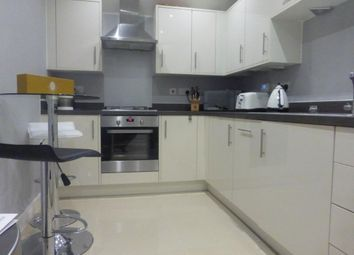 Thumbnail 2 bedroom flat to rent in Eirene Road, Goring-By-Sea, Worthing