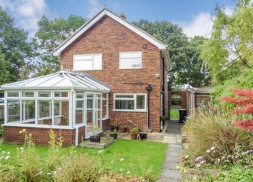 Thumbnail 3 bed detached house for sale in Vicarage Close, Aylesford, Kent