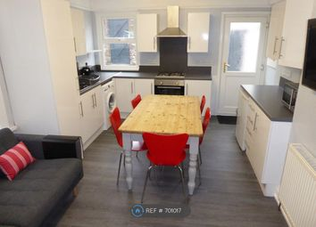 Thumbnail 5 bed terraced house to rent in Grafton Road, Plymouth