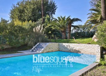 Thumbnail 4 bed villa for sale in Antibes, Alpes-Maritimes, 06600, France