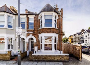 Thumbnail Flat for sale in Steerforth Street, London