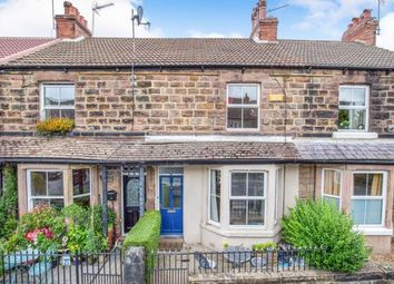 Thumbnail 3 bed terraced house for sale in Newnham Terrace, Harrogate, North Yorkshire
