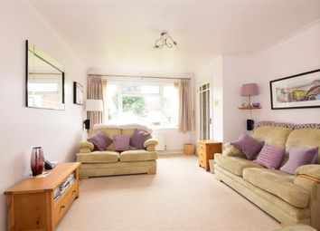 Thumbnail 2 bed semi-detached house for sale in Truleigh Road, Upper Beeding, Steyning, West Sussex