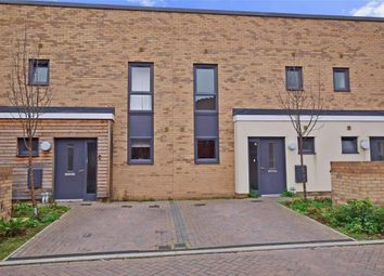 Thumbnail 3 bedroom terraced house for sale in Provost Way, Dagenham, Essex