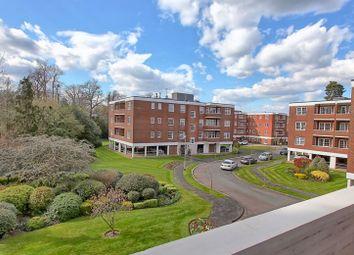 Bulstrode Court, Gerrards Cross SL9. 3 bed flat for sale