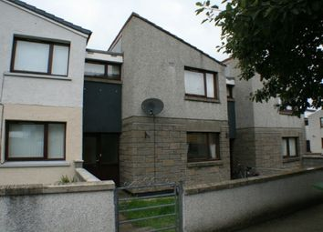 Thumbnail 2 bed terraced house for sale in 18 Nicolson Street, Wick