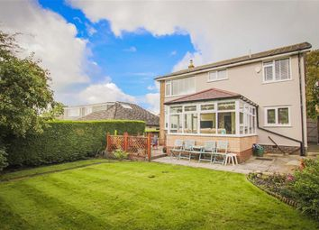Thumbnail 4 bed detached house for sale in Mellor Brow, Mellor, Blackburn