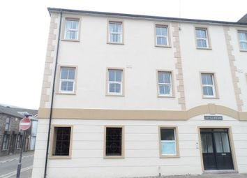 Thumbnail 1 bed flat for sale in Taff Vale Building, Duke Street, Aberdare, Rhondda Cynon Taff