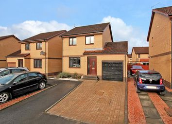 Thumbnail 3 bed detached house for sale in Valleyview Place, New Carron, Falkirk
