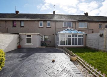 Thumbnail 3 bedroom terraced house for sale in Windrush Crescent, Walney, Barrow-In-Furness