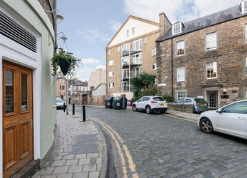 Thumbnail 2 bed flat for sale in St Bernards Row, Stockbridge, Edinburgh