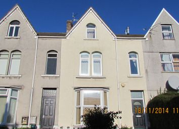 Thumbnail 2 bed flat to rent in Hanover Street, City Centre, Swansea