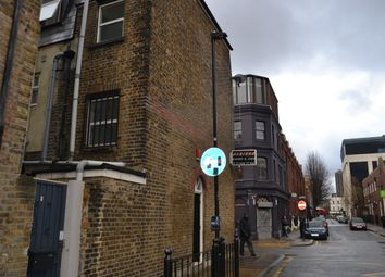Thumbnail 2 bed maisonette to rent in Fordham Street, Aldgate East