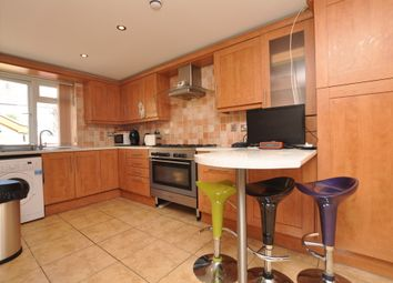 Thumbnail 4 bed flat to rent in Manx Road, Horfield, Bristol