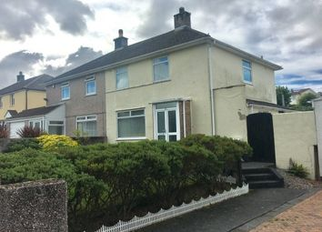 Thumbnail 2 bed property to rent in Ringmore Way, Plymouth