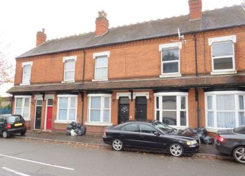 Thumbnail 3 bed terraced house for sale in Park Road, Hockley, Birmingham