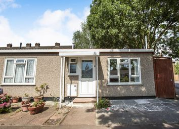 Thumbnail 1 bed bungalow for sale in Ozolins Way, London