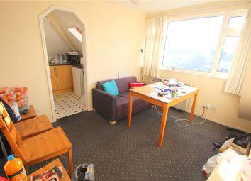 Thumbnail 1 bedroom flat for sale in Duckmoor Road, Ashton, Bristol