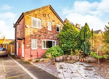 Thumbnail 3 bedroom semi-detached house for sale in Darley Avenue, Chorlton, Manchester, Greater Manchester
