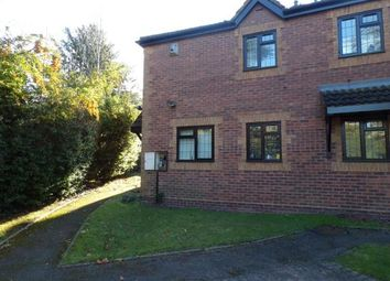 Thumbnail 1 bed semi-detached house for sale in The Cedars, Yardley, Birmingham