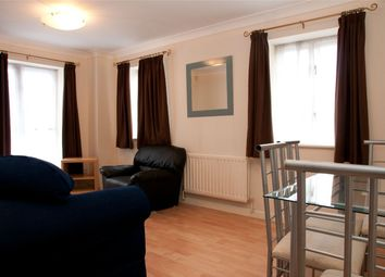 Thumbnail 2 bedroom flat to rent in Caernarvon House, Audley Drive, London