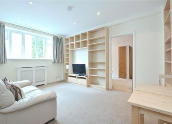 Thumbnail 1 bedroom flat to rent in Old Marylebone Road, London