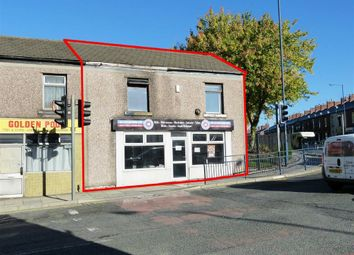 Thumbnail Commercial property for sale in Mossley Road, Ashton-Under-Lyne, Greater Manchester