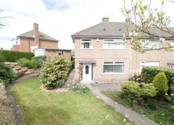 Thumbnail 3 bed semi-detached house for sale in Woodland Way, Herringthorpe, Rotherham, South Yorkshire