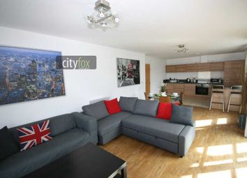 Thumbnail 3 bedroom flat to rent in Zenith Apartments, Commercial Road, Limehouse